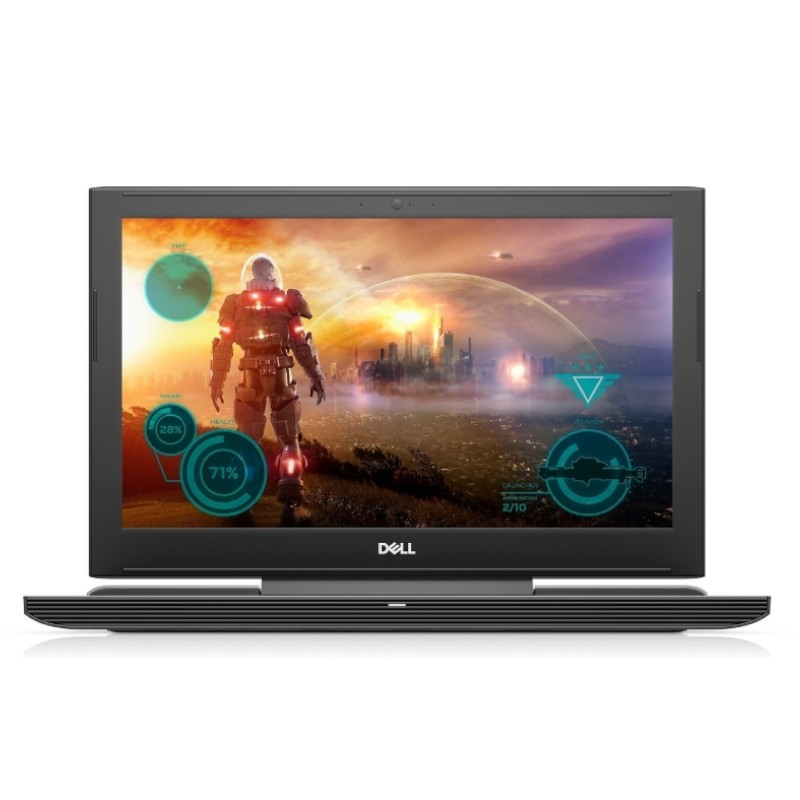 لپ تاپ Dell Inspiron 15 Gaming 7577 |