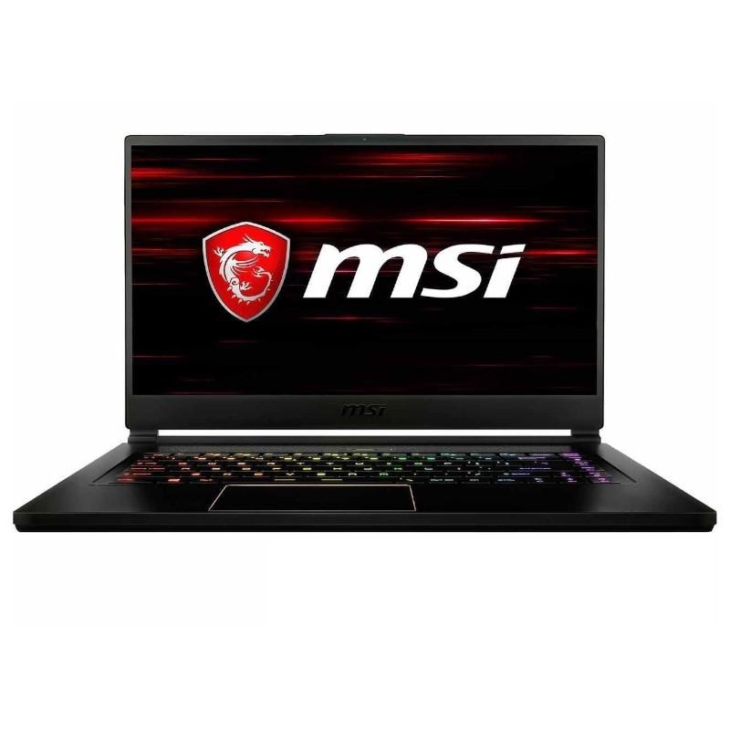 لپ تاپ MSI GS65 Stealth Thin 8RF |