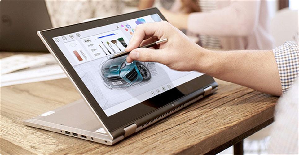 کدوم لپ تاب رو بخرم ؟ معرفی لپ تاب Dell inspiron 7359