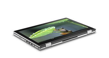 لپ تاپ Dell Inspiron 7359 I7-6th 8GB RAM 256GB SSD